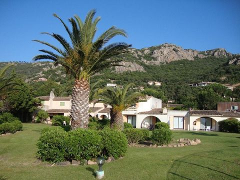 Résidence Le Village Marin - Camping Corse - Image N°9