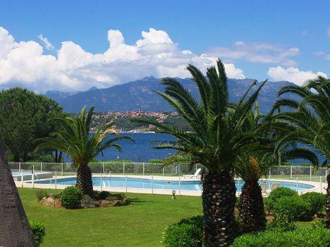 Résidence Le Village Marin - Camping Corse du sud