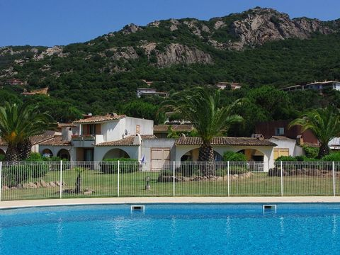 Résidence Le Village Marin - Camping Corsica - Image N°3