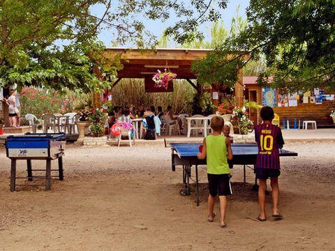 Camping Cupulatta  - Camping Corse - Image N°5