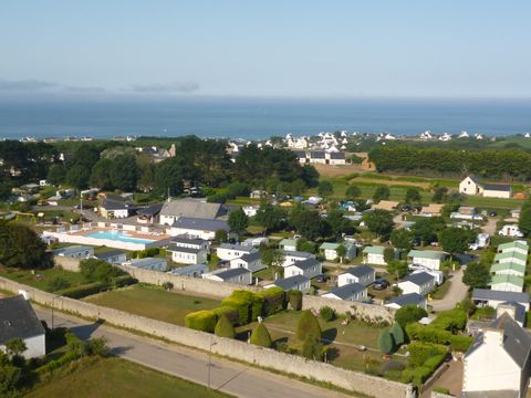 Camping La Corniche - Camping Finistère - Image N°11