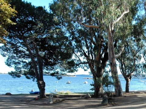 Camping La Baie des Voiles - Camping Corse - Image N°7