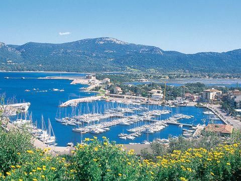 Camping La Baie des Voiles - Camping Corse du sud - Image N°11