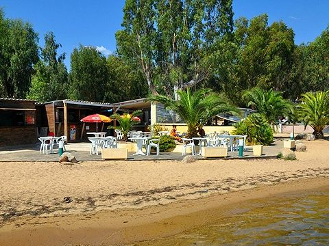 Camping La Baie des Voiles - Camping Corse - Image N°3