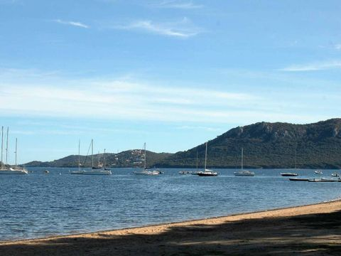 Camping La Baie des Voiles - Camping Corse - Image N°8