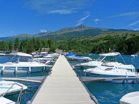 Camping La Baie des Voiles - Camping Corse du sud - Image N°20