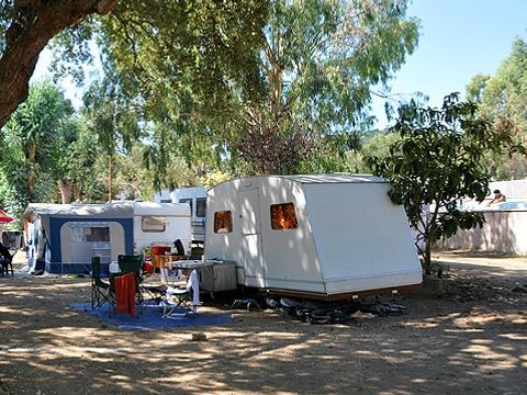Camping La Baie des Voiles - Camping Corse - Image N°5