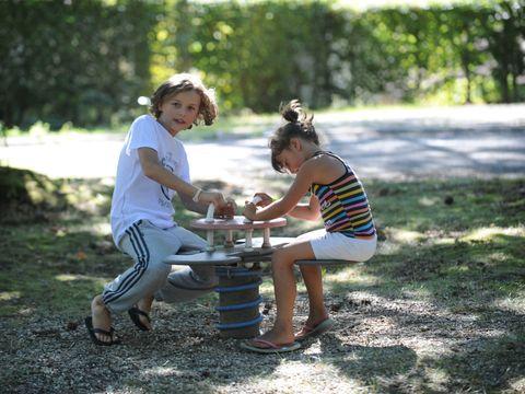 Camping Hurongues - Camping Rhone - Image N°8