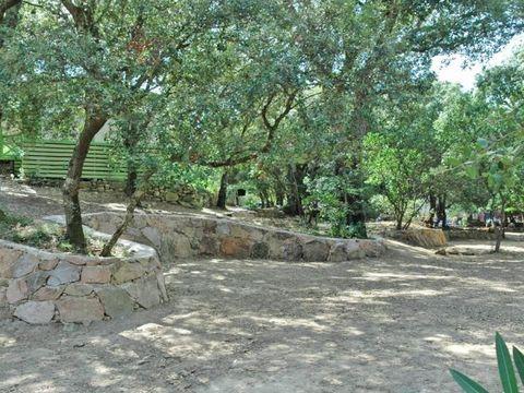Camping Pitrera Village - Camping Corse - Image N°9
