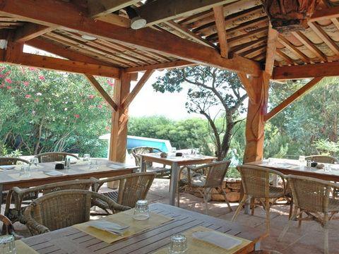 Camping Pitrera Village - Camping Corse - Image N°8