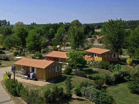 Camping Champ d' Eté - Camping Ain - Image N°9