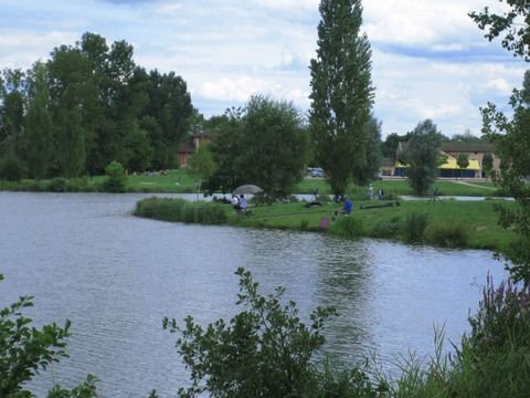 Camping Champ d' Eté - Camping Ain - Image N°7