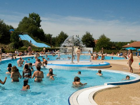 Camping Champ d' Eté - Camping Ain - Image N°12