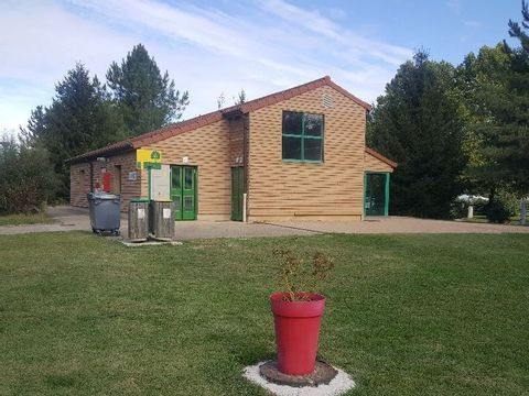 Camping Champ d' Eté - Camping Ain - Image N°10