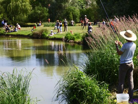 Camping Champ d' Eté - Camping Ain - Image N°6