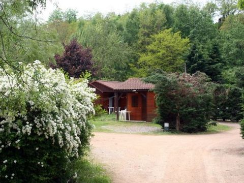 Camping les Sablons - Camping Puy-de-Dome - Image N°13