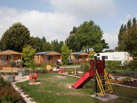 Camping Haliotis - Camping Manche - Image N°8
