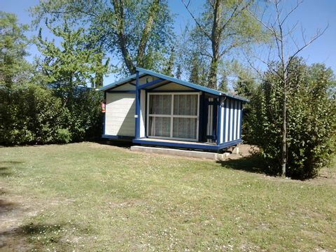 Camping Village Grand Sud  - Camping Aude - Image N°10