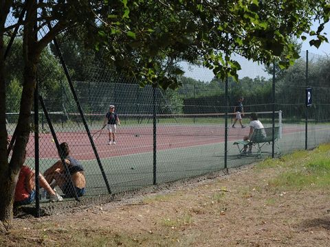 Camping Village Grand Sud  - Camping Aude - Image N°6