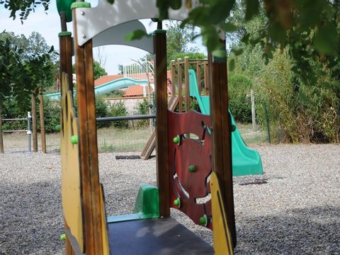 Camping Village Grand Sud  - Camping Aude - Image N°7