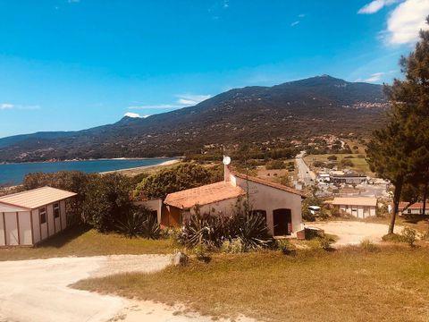 Camping Tikiti - Camping Corse du sud - Image N°20