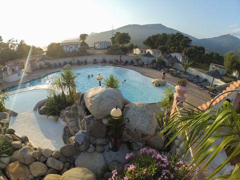 Camping Tikiti - Camping Corse du sud - Image N°6