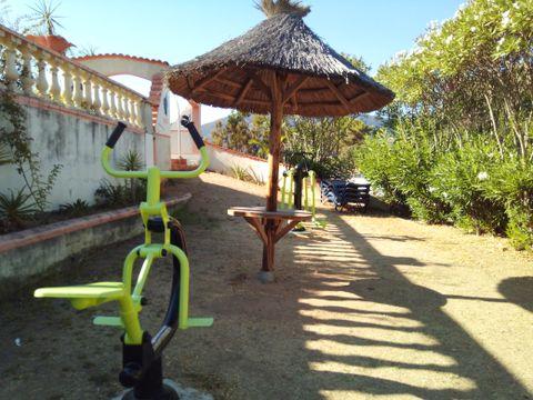 Camping Tikiti - Camping Corse - Image N°14