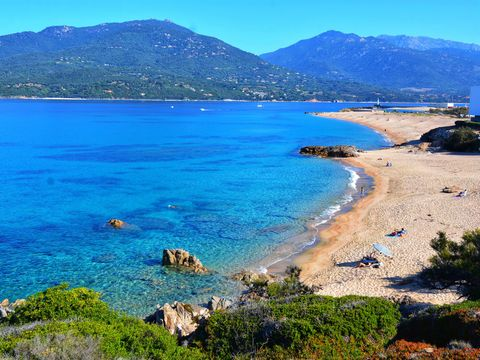 Camping Tikiti - Camping Corse du sud - Image N°27