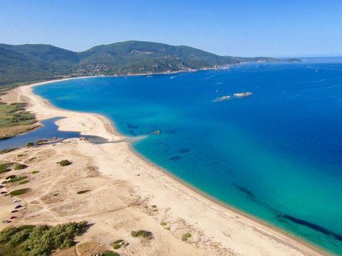 Camping Tikiti - Camping Corse du sud - Image N°26
