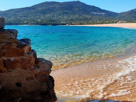 Camping Tikiti - Camping Corse du sud - Image N°7