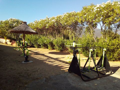 Camping Tikiti - Camping Corse du sud - Image N°18