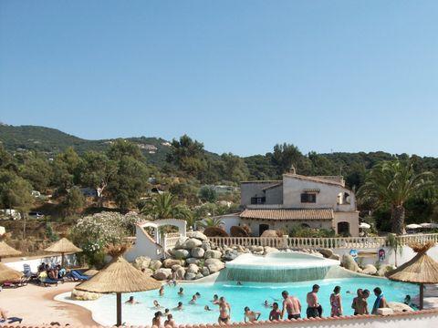 Camping Tikiti - Camping Corse - Image N°3