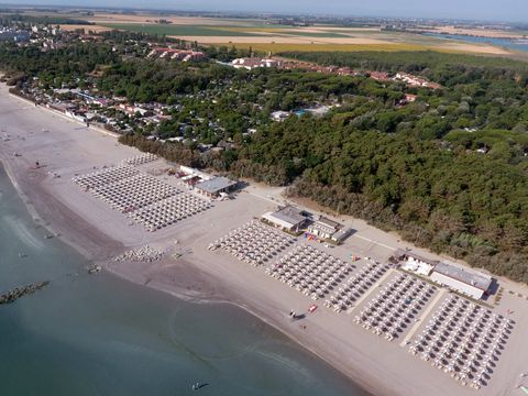 Camping Adriano - Camping Ravenne - Image N°5