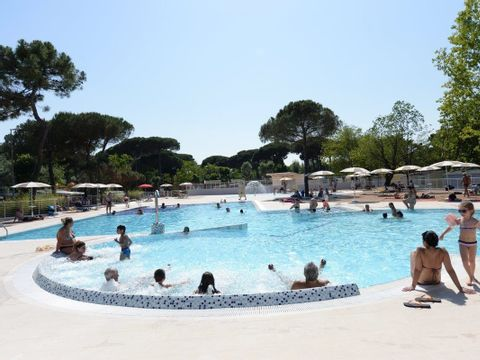 Camping Marina Village  - Camping Ravenne - Image N°13