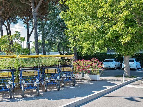 Camping Marina Village  - Camping Ravenne - Image N°21
