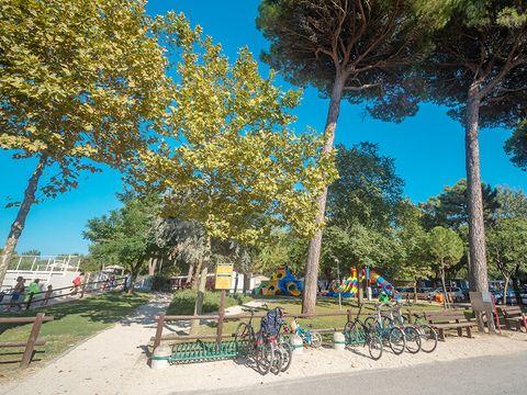 Camping Marina Village  - Camping Ravenne - Image N°22