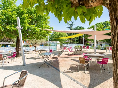 Camping Village Club L'Evasion  - Camping Lot - Image N°10