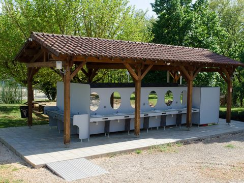 Camping Village Club L'Evasion  - Camping Lot - Image N°11