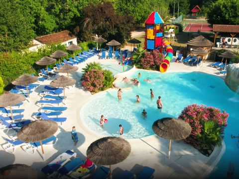Camping Village Club L'Evasion  - Camping Lot - Image N°5