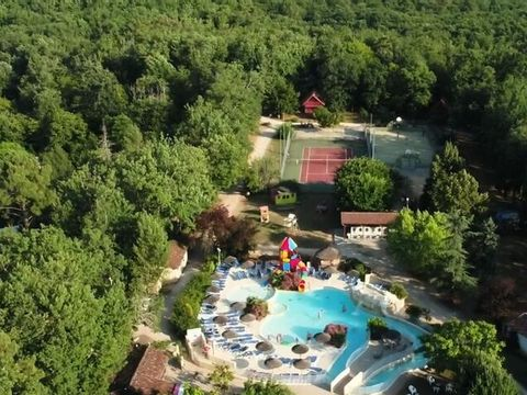 Camping Village Club L'Evasion  - Camping Lot - Image N°17