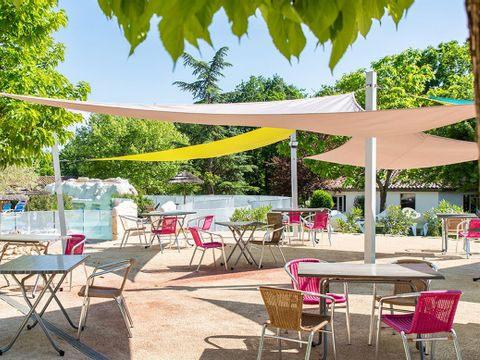 Camping Village Club L'Evasion  - Camping Lot - Image N°18