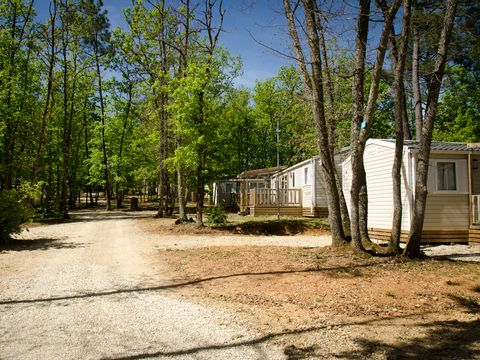 Camping Village Club L'Evasion  - Camping Lot - Image N°14