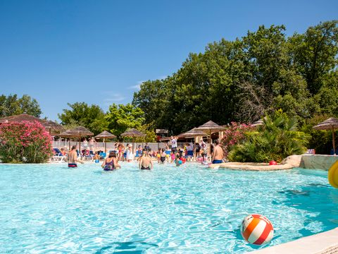 Camping Village Club L'Evasion  - Camping Lot - Image N°4