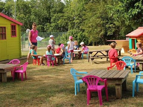 Camping Village Club L'Evasion  - Camping Lot - Image N°20