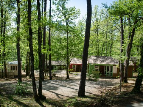 Camping Village Club L'Evasion  - Camping Lot - Image N°13