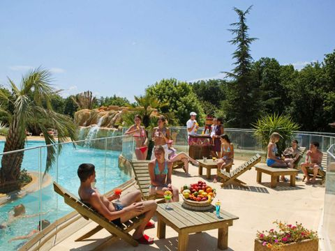Camping Village Club L'Evasion  - Camping Lot - Image N°3