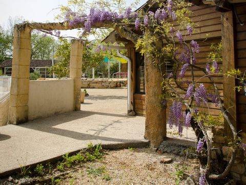 Camping Village Club L'Evasion  - Camping Lot - Image N°12