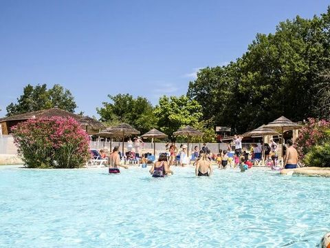 Camping Village Club L'Evasion  - Camping Lot - Image N°15