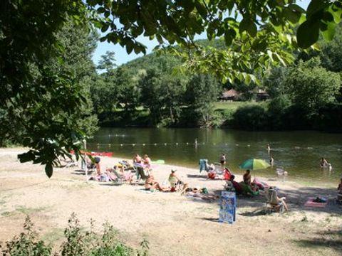 Camping Les Vignes - Camping Lot - Image N°11