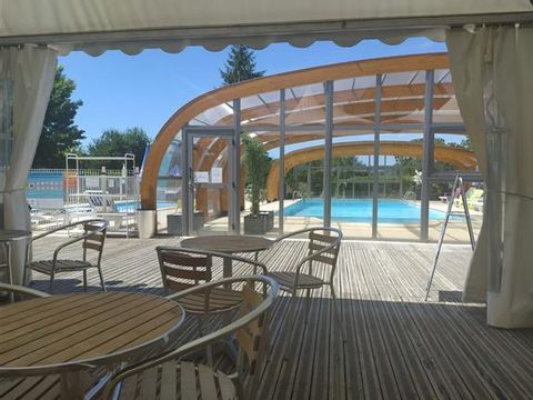 Camping La Sole - Camping Lot - Image N°6